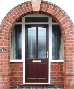 Double Glazing Doors, Derby and Burton