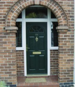 Double Glazing Doors Alfreton