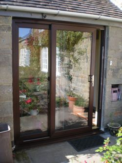 Patio Doors, Derby and Derby