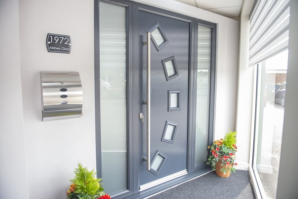 the best attitude 973ce 7d431 Composite Doors, Derby and Burton