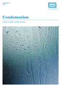 Condensation - Some Causes, Some Advice