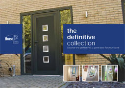 Definitive Collection Brochure