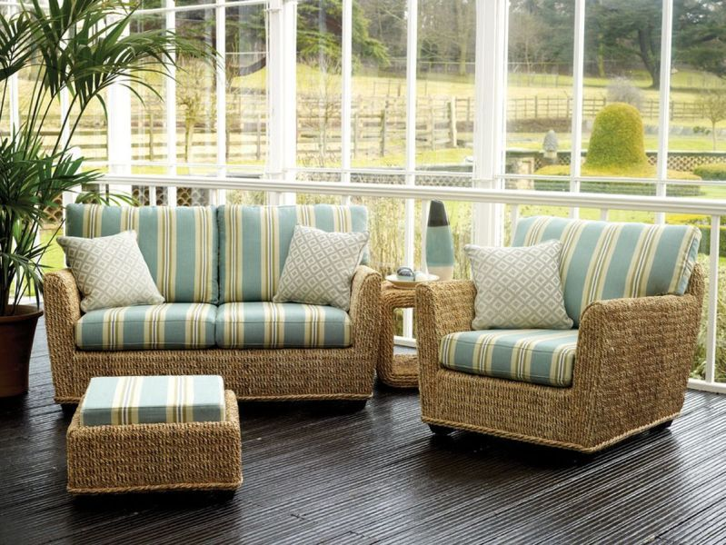 Indoor Conservatory Furniture