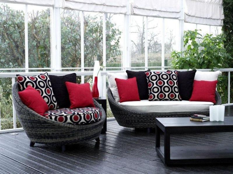 Drift Love Seat | Conservatory Furnituret