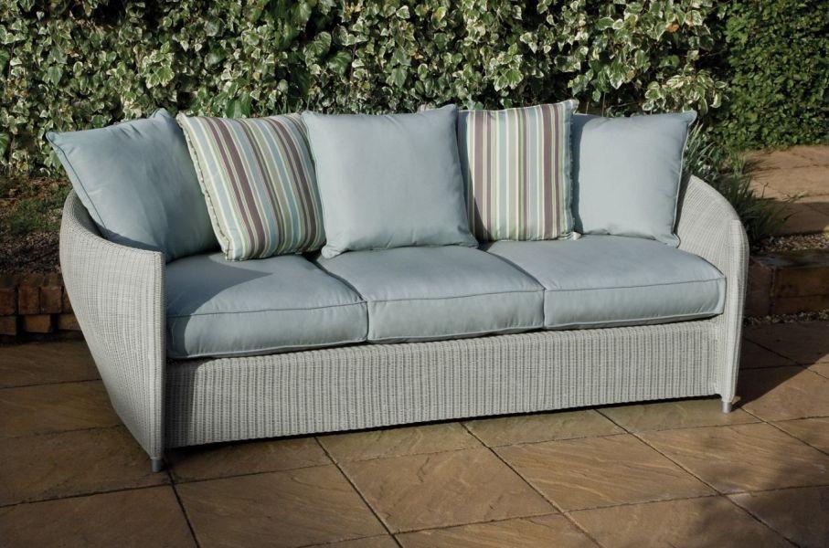 3 Seater Sofa Outdoor Furniture