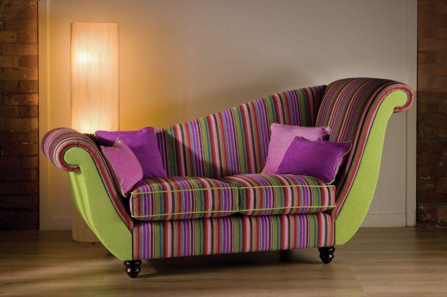 Used sofa 100 used tufted sofa furniture top grain for Ashley encore grain chaise