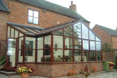 Hardwood Conservatories