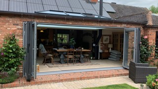 Orangeries & Conservatories In Derby and Burton