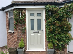 Composite Doors, Derby and Burton