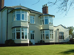 Hardwood Windows, Derby and Burton